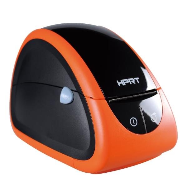 2 В 1 Чековый и принтер этикеток HPRT LPQ58 - 3